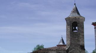 Sant Martí de Llesp