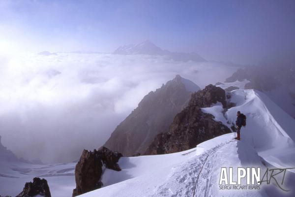 ALPINART. Muntanya i fotografia imatge