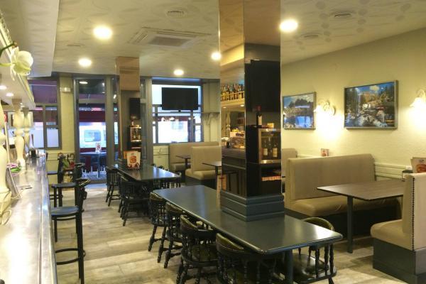 Bar-Restaurant Edelweiss imatge