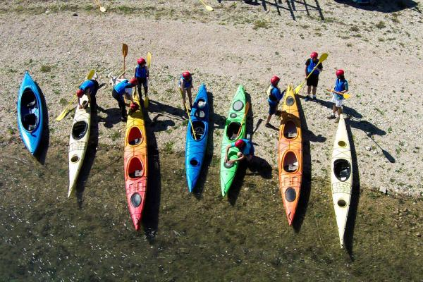 INTREPID KAYAKS imatge