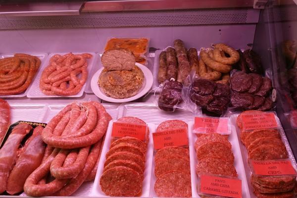 Carnicería Elena imatge