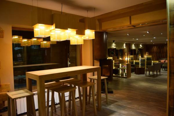 HOTEL PEY H*  imatge