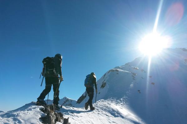 Free Flocks Muntanya i Esquí imatge