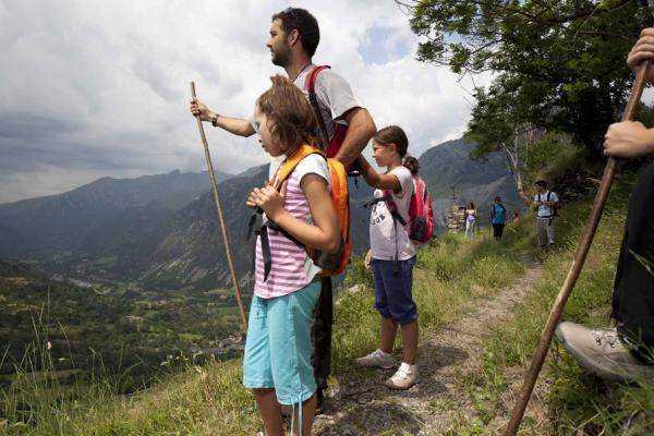 Excursions per la Vall de Boí imatge