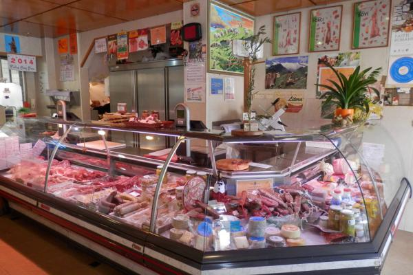Carnisseria Porté-Estop imatge