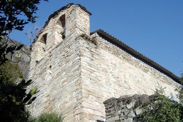 Sant Romà de Casós 2
