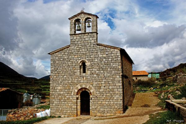 Santa Maria de Corroncui