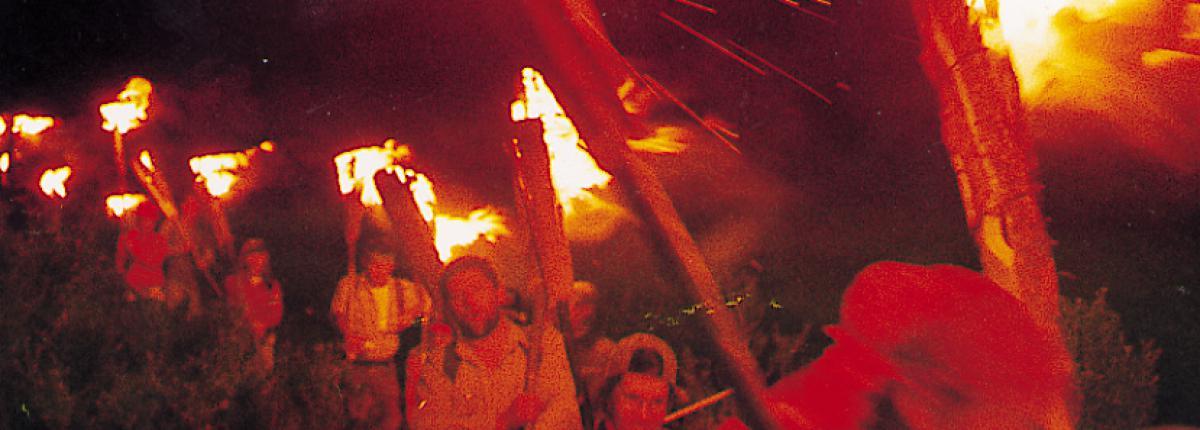 Festes, Fires i Tradicions