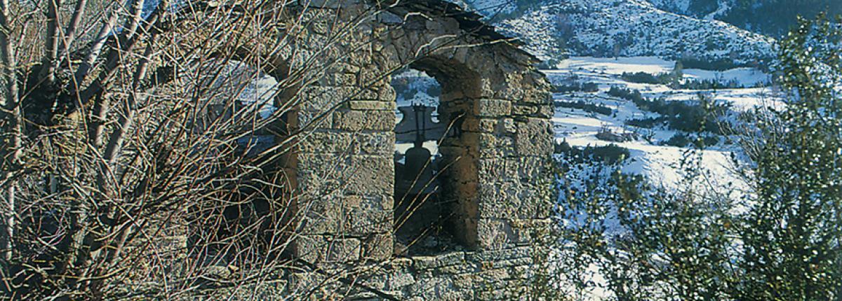 Sant Romà de Casós