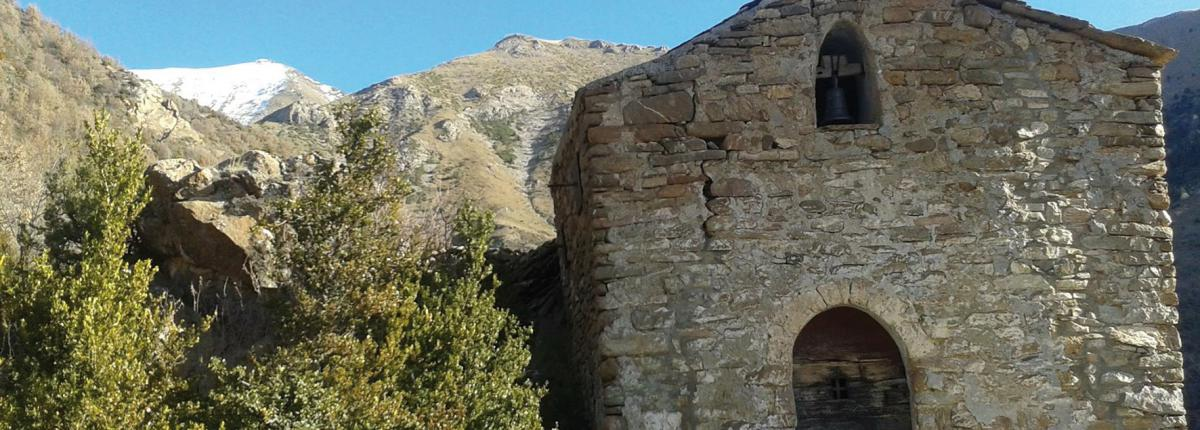 Santa Margarida de Peranera