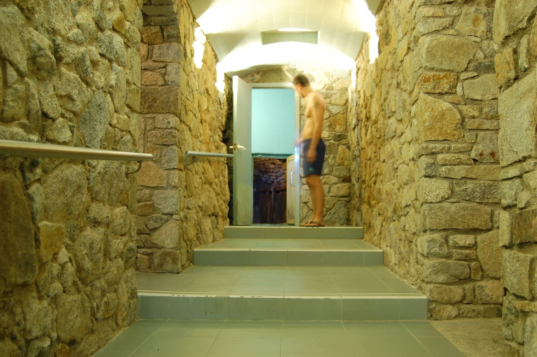 Balneario de Caldes de Boí | Alta Ribagorça