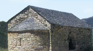 Ermita de Sant Quirc de Taüll