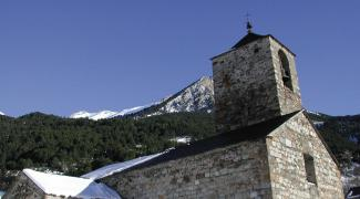 Santa Cecília de Senet