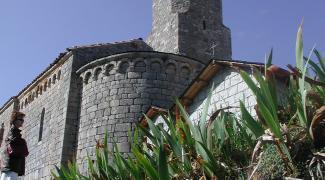 Santa Maria de Viu de Llevata