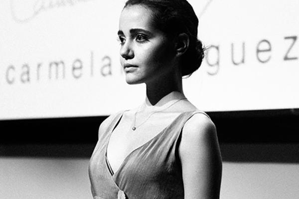 Carmela Rodríguez imatge