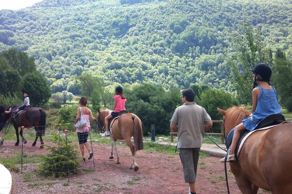 Equitació imatge