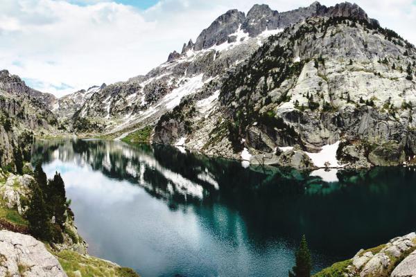 Aigua Caldes de Boí imatge