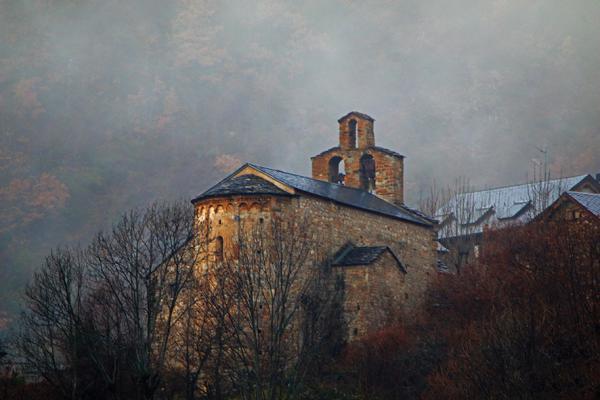 Santa Maria de Cardet | Alta Ribagorça